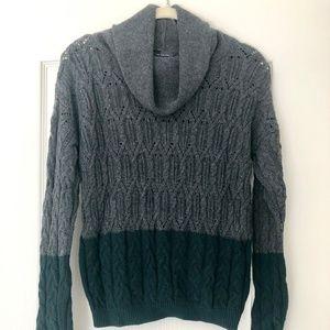 Soft Cozy Cowl Neck Sweater